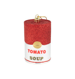 Tomato Soup Ornament