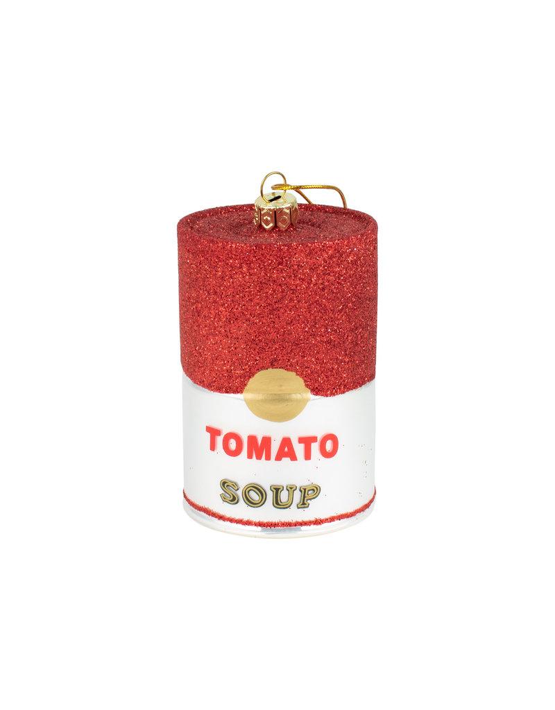 Tomato Soup Ornament