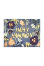 Hanukkah Flowers box of 8
