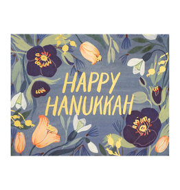 Hanukkah Flowers box of 8