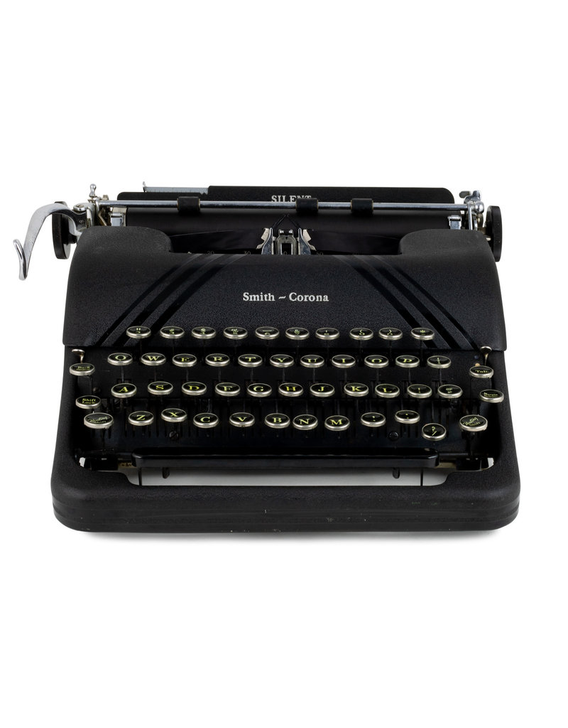 Smith-Corona Smith-Corona Silent Typewriter