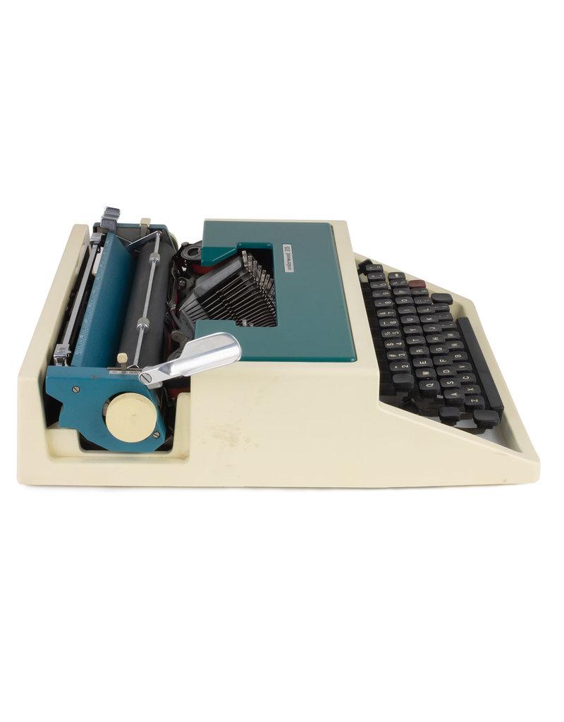 Underwood Underwood 315 Typewriter