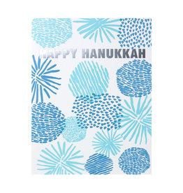 Egg Press Happy Hanukkah Shapes
