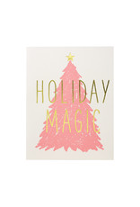 Fugu Fugu Press Holiday Magic Tree
