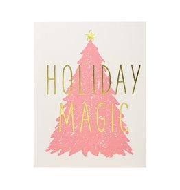 Fugu Fugu Press Holiday Magic Tree