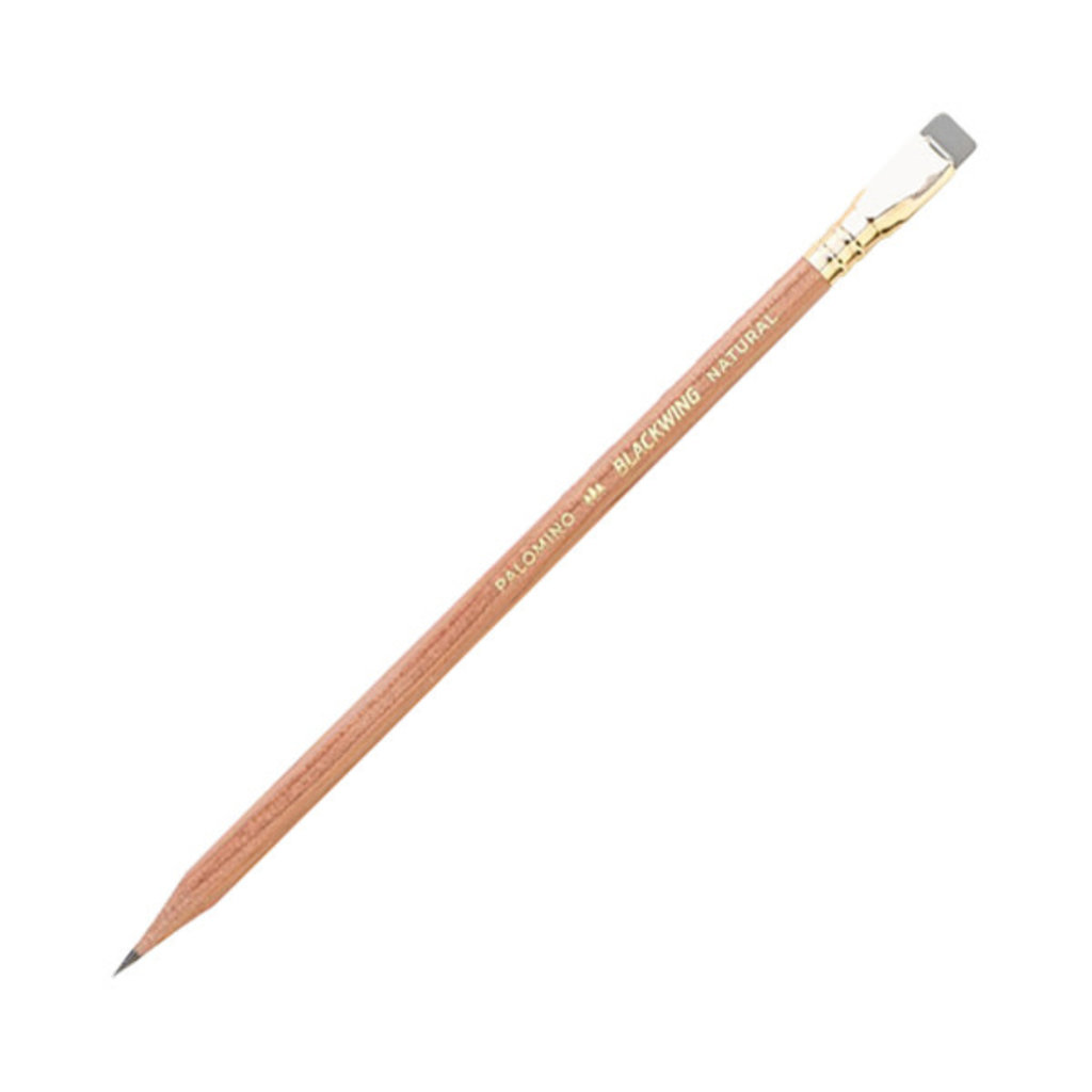 Blackwing Blackwing Natural Pencil (Extra Firm) Single