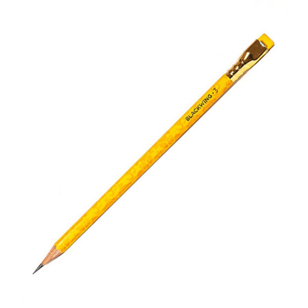 Blackwing Blackwing Volume 3 Ravi Shankar Pencil Single