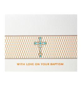 Baptism Love