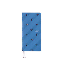 Hobonichi {sold out} Weeks Swallows Hobonichi Techo 2021
