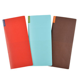 Hobonichi {sold out} Hobonichi Weeks Memo Pad Set