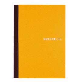 Hobonichi Hobonichi A5 Plain Notebook