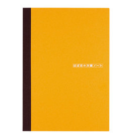 Hobonichi {sold out} Hobonichi A5 Plain Notebook