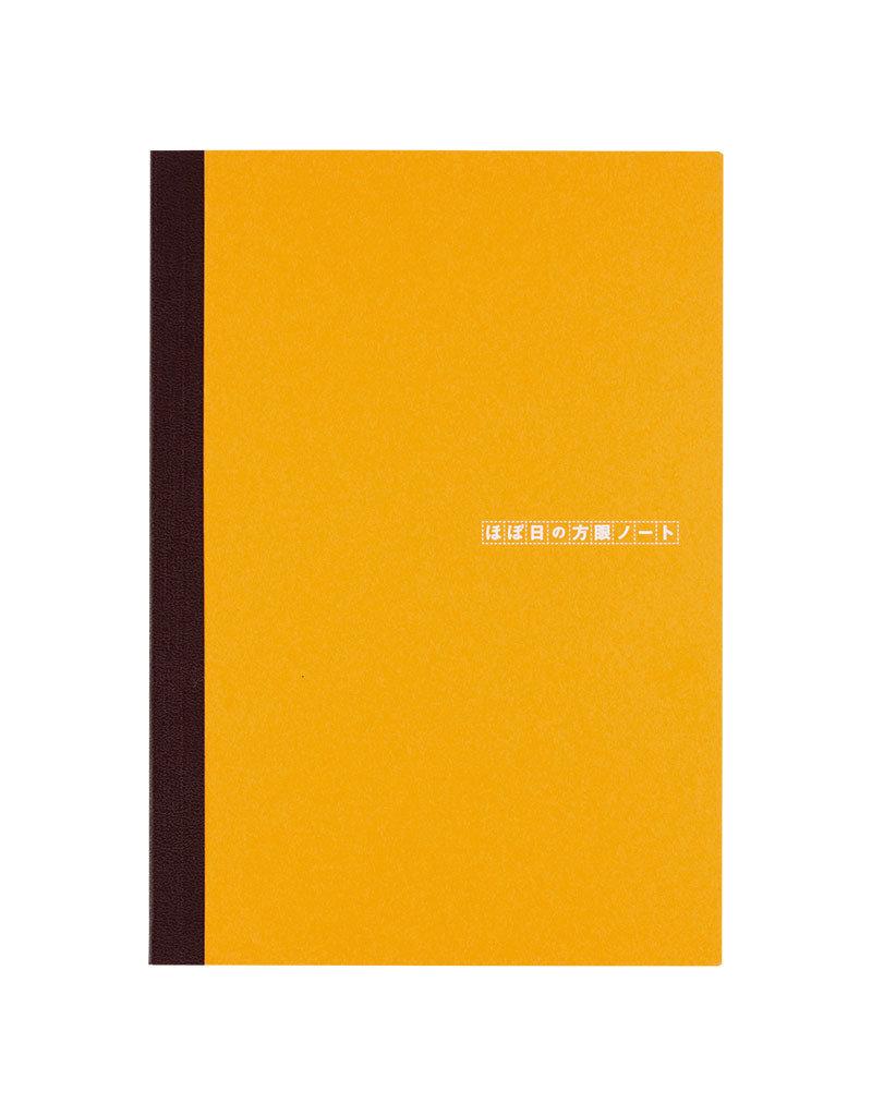 Hobonichi {sold out} Hobonichi A5 Plain Notebook