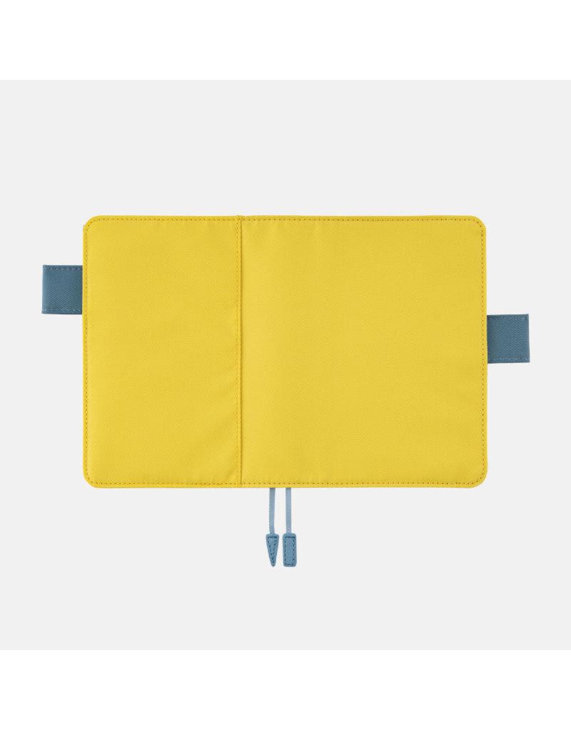 Hobonichi {sold out} A6 Summer Lemon Hobonichi Techo 2021