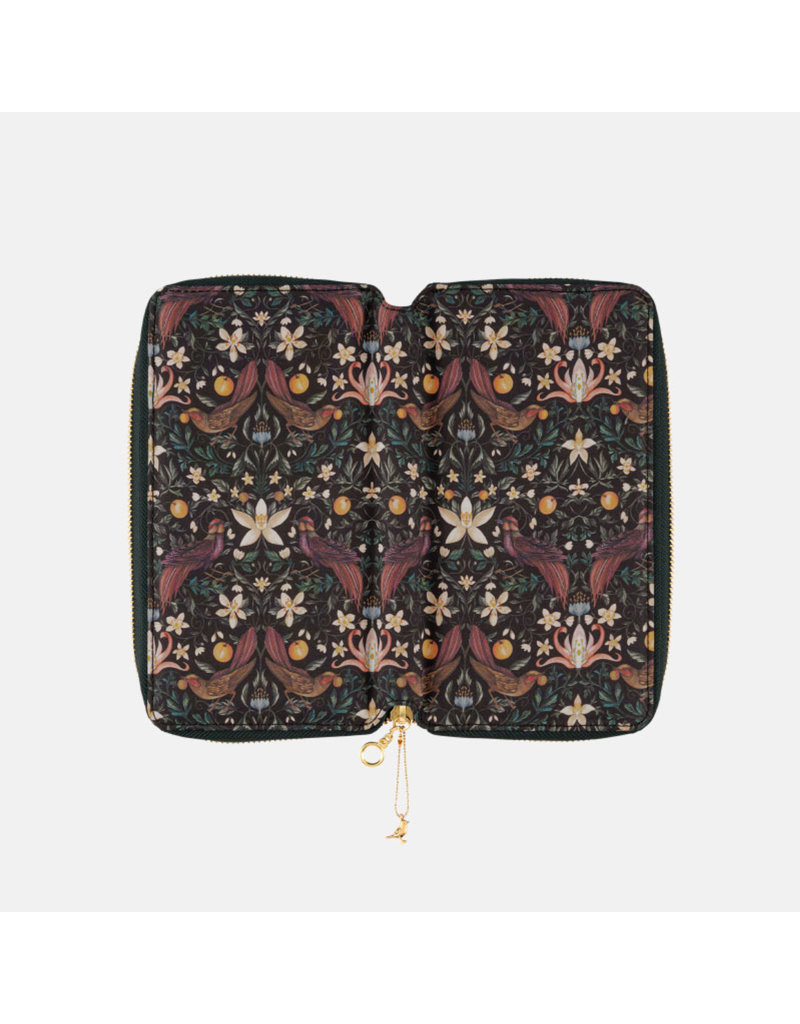 Hobonichi {sold out} Weeks Cover Liberty Fabrics: Forbidden Fruit Hobonichi Techo 2021