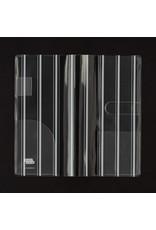 Hobonichi Weeks Cover on Cover Stripes Hobonichi Techo