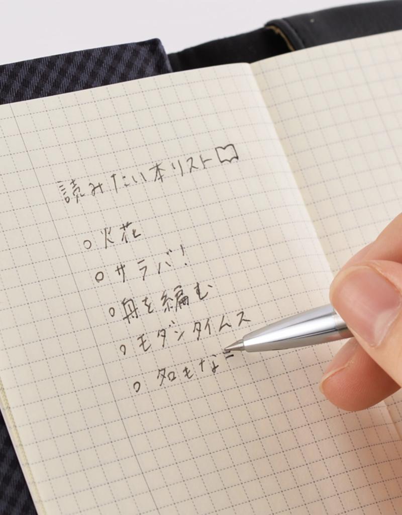Hobonichi Hobonichi Weeks Memo Pad Set