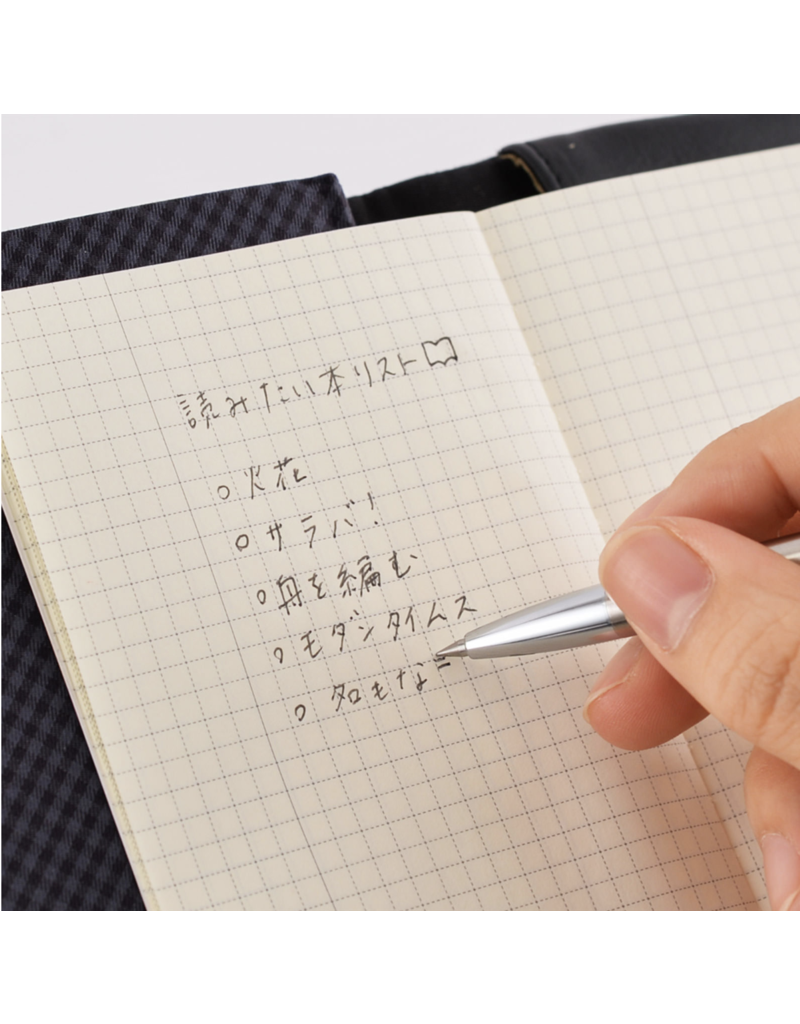 Hobonichi {sold out} Hobonichi Weeks Memo Pad Set