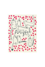 Folio Press & Paperie Have A Purrfect Day
