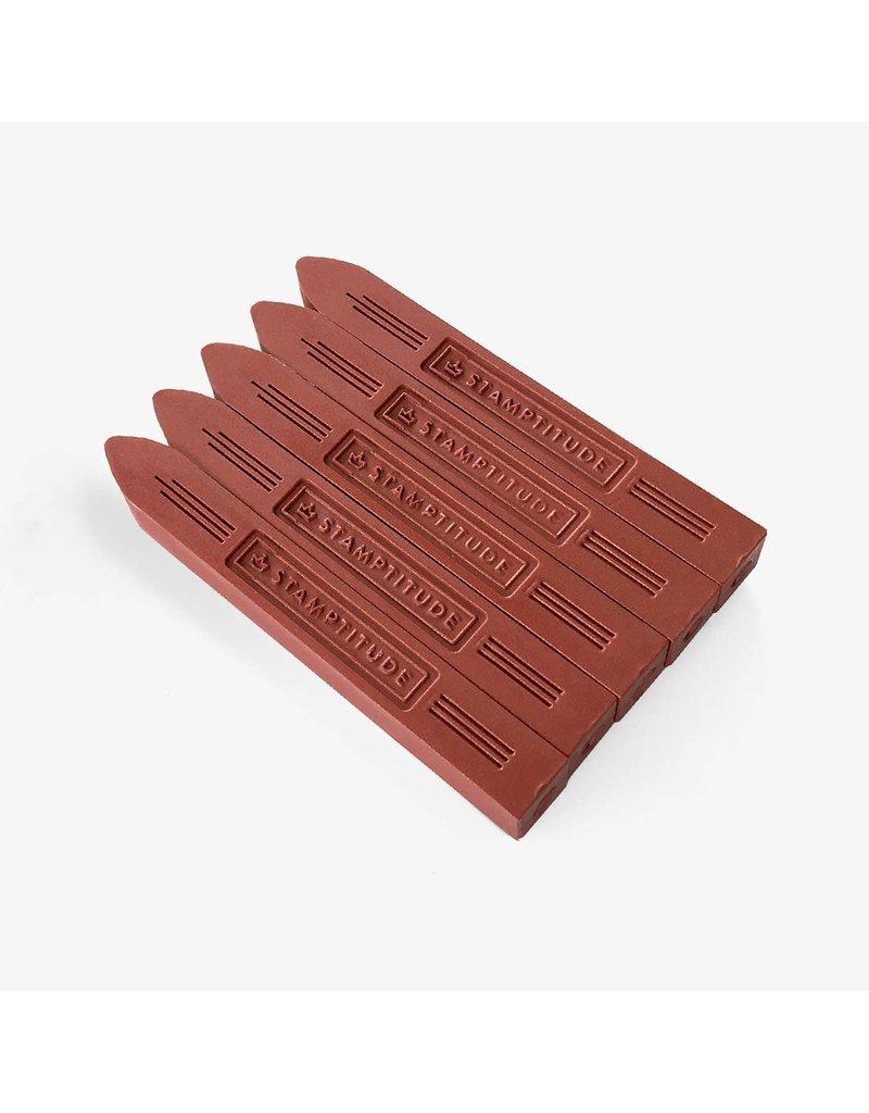 Stamptitude Terracotta Sealing Wax