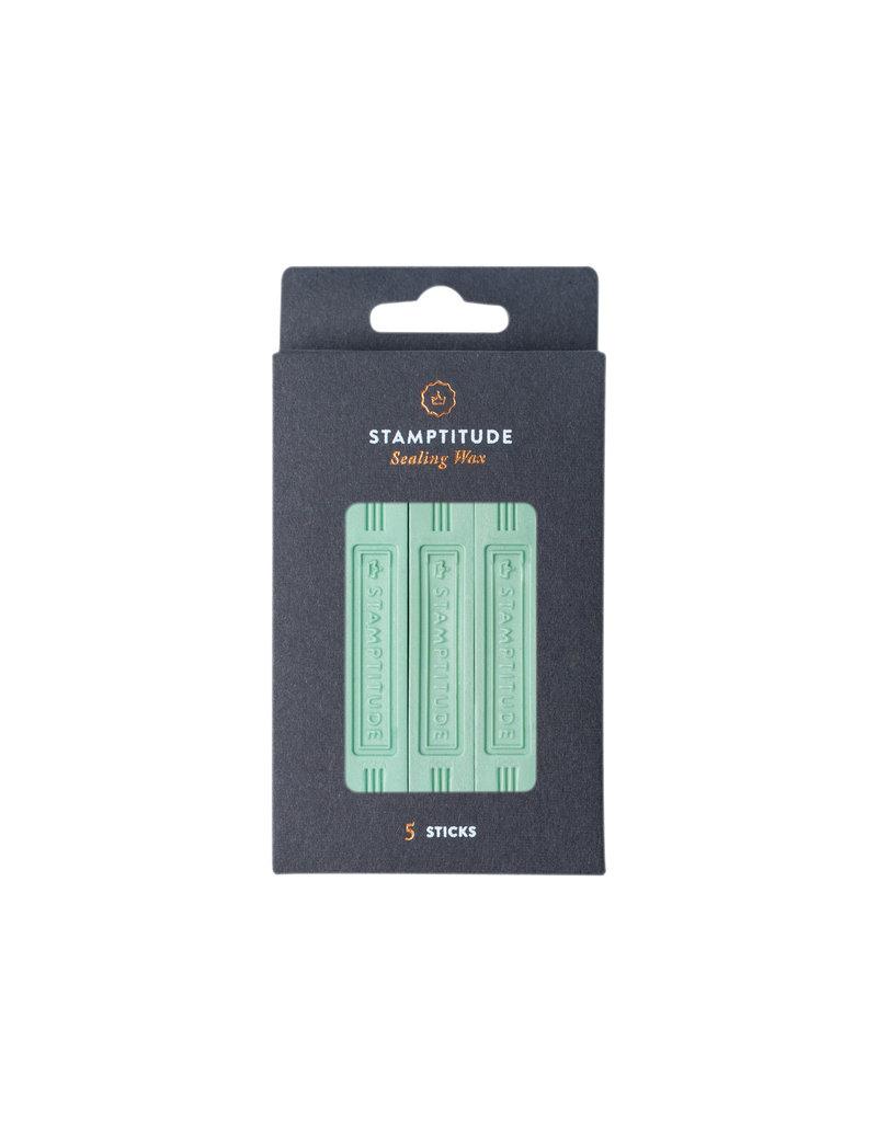 Stamptitude Mint Sealing Wax