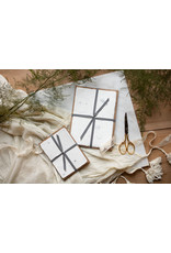 Oblation Papers & Press Handmade Paper Pack Fern