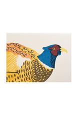 PushMePullYou Press Pheasant