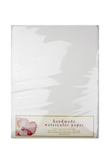 """Oblation Papers & Press handmade 140# watercolor paper packs 8.5x11"""""""
