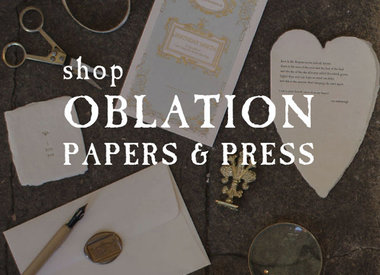 Oblation Products