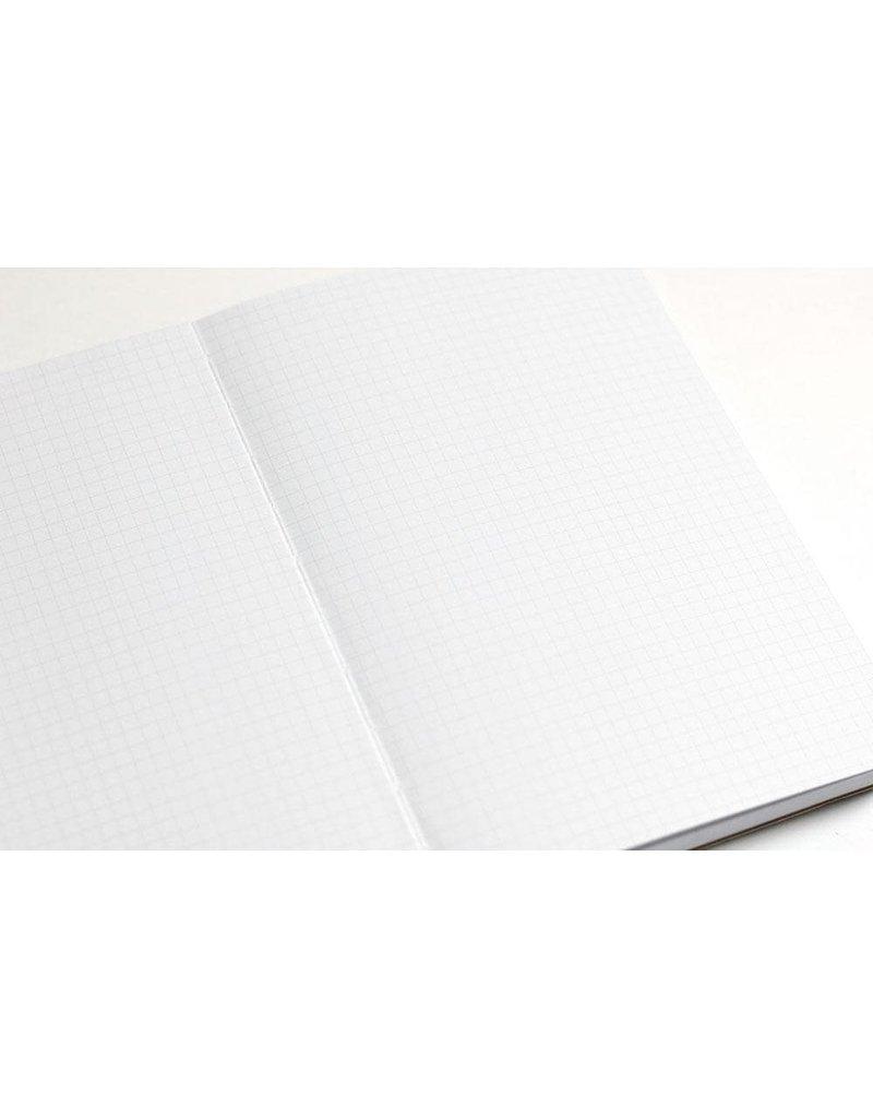 1Canoe2 Sun Valley Square Grid Journal