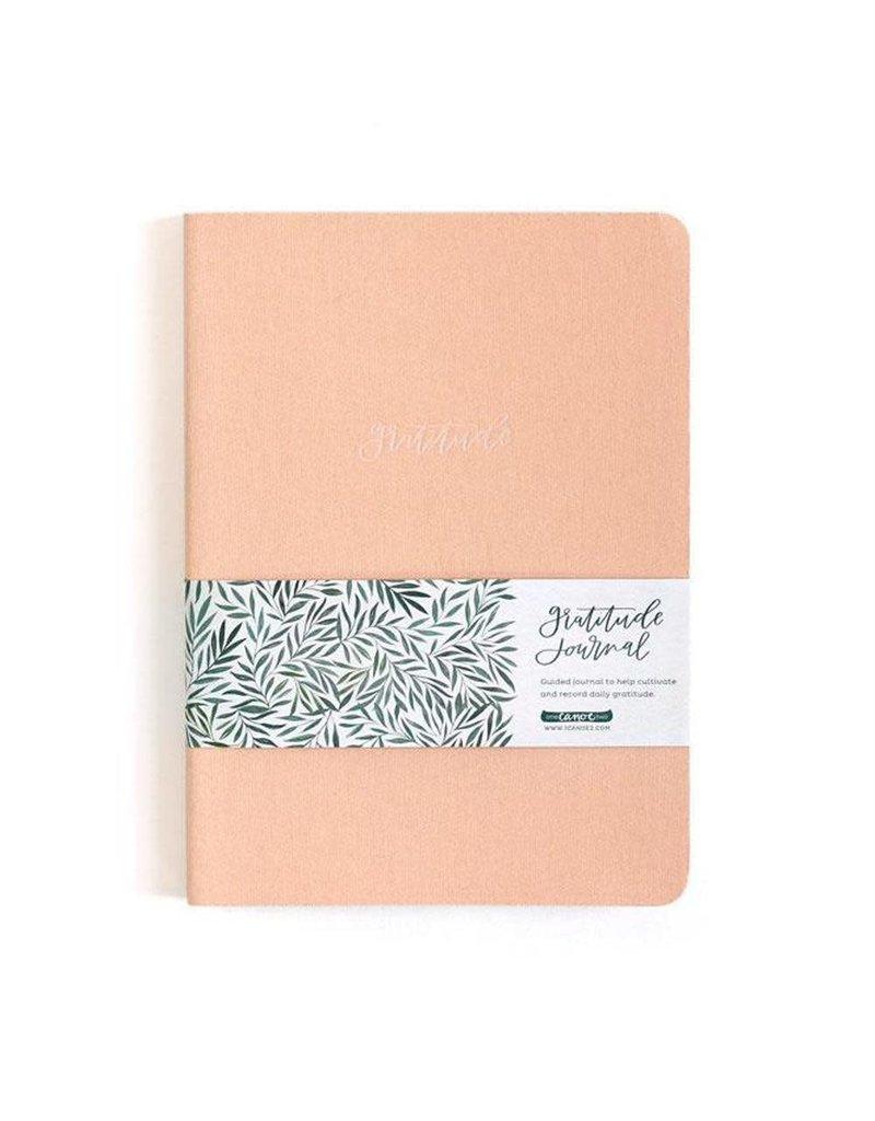 1Canoe2 Gratitude Guided Journal
