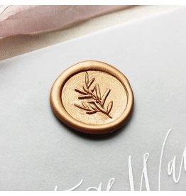 Stamptitude Sage Wax Seal