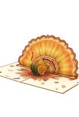 Lovepop Give Thanks Turkey