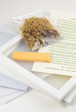 Oblation Papers & Press Handmade Papermaking Kit