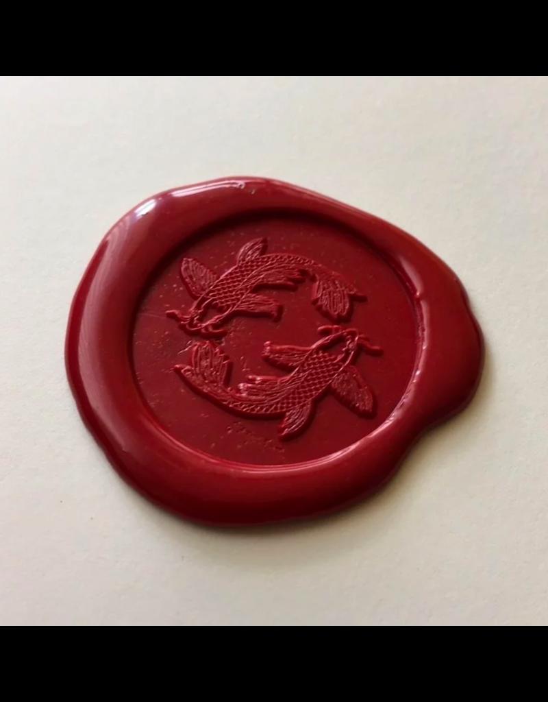 heypenman Koi Wax Seal Stamp