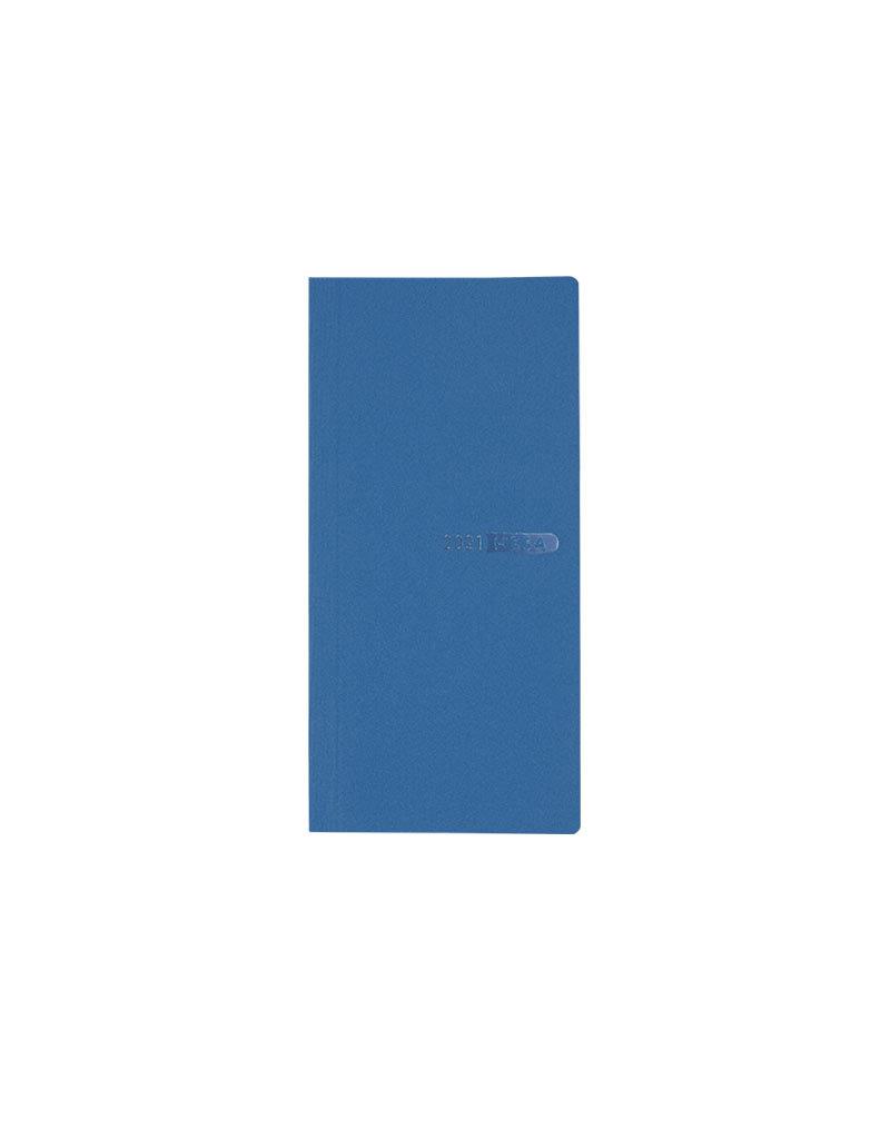 Hobonichi Weeks Mega Sneaker Marine Blue Hobonichi Techo 2021