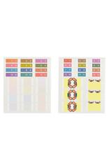 Hobonichi Hobonichi Index Stickers
