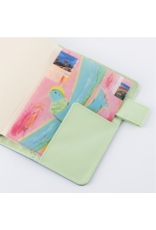 Hobonichi A6 Ryoji Arai Folder Set