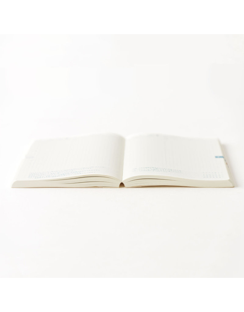 Hobonichi Original Book Only (Japanese) A6