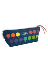 cavallini Colors Mini Pouch