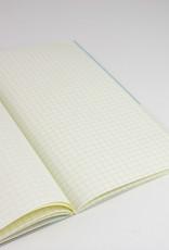 Himekuri Notebook Grey