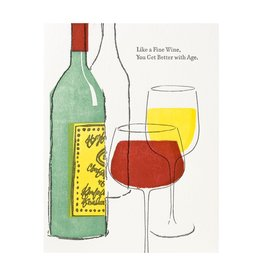 Ilee Papergoods Like Fine Wine
