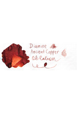 Diamine Diamine Guitar Ancient Copper Bottled Ink