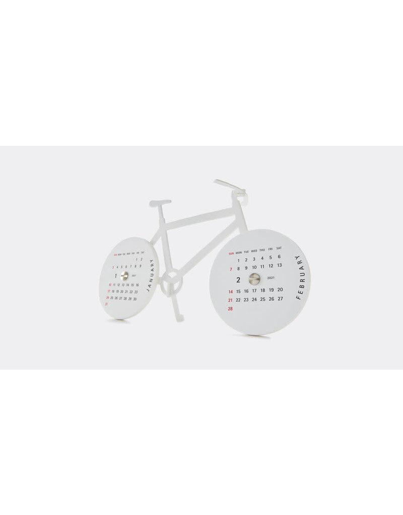 Bike Pop-Up Calendar 2021