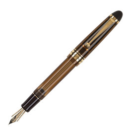 Pilot Pilot Custom 823 Amber Fine Fountain Pen