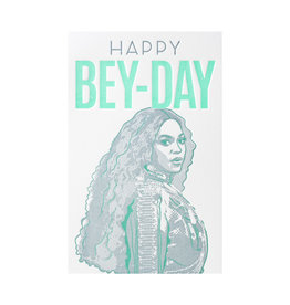 Pike Street Press Happy Bey-Day