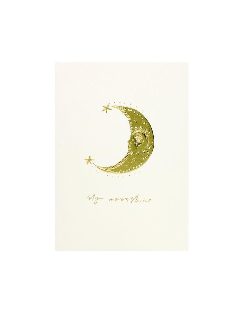 The Little Press My Moonshine