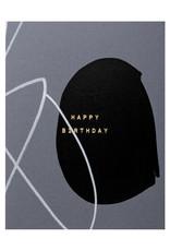 Moglea Mineral Birthday Card