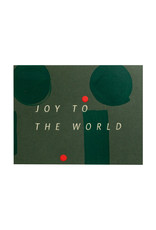 Moglea Joy To The World Green