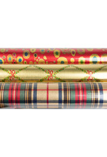 Oblation Papers & Press Gold Roll Wrap Trio